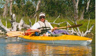Bill Kowalik Adventure Kayak Owner
