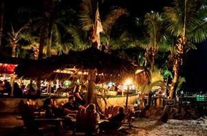 Capt Hirams Resort Melb