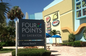 Four Points Sheraton Cocoa Beach