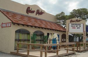 Catalyst Surf Shop Cocoa Beach