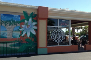 cafe Cocoa Beach