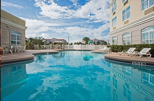 country Inn Suites cocoa beach