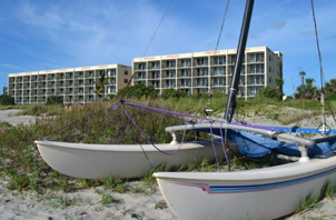 ocean Landings Resort CB