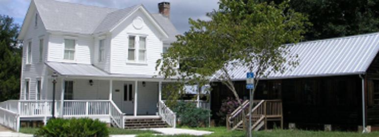 sams house Merritt Island