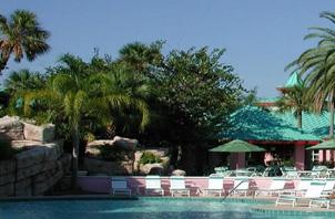 Radisson Resort Cape Canaveral
