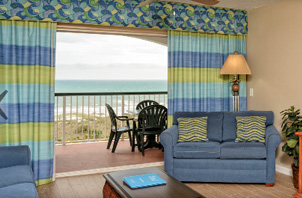 Resort At Cocoa Beach