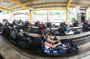 Andretti Thrill Park Melbourne, FL