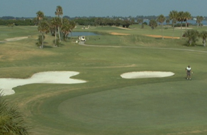 Cocoa Beach Country Club Golf Course