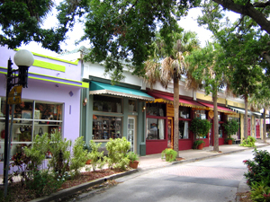 Natural Food Stores Palm Bay Fl