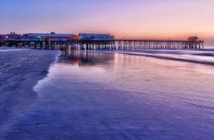 Cocoa Beach Pier
