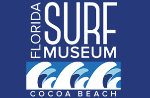 Cocoa Beach Florida Surf Museum