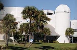 Eastern Florida State College Planetarium