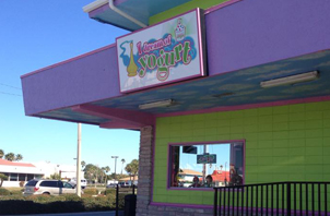 I Dream of Yogurt Cocoa Beach