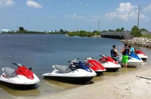 Jet Ski & Boat Rentals of Cocoa Beach
