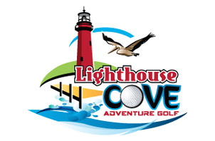 Lighthouse Cove Adventure Golf Cocoa Beach