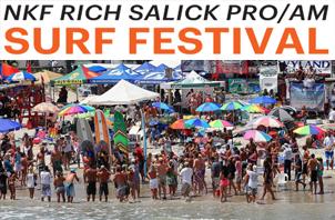 NKF Surfing Festival