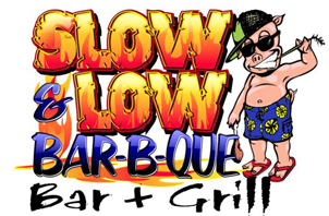 Slow N Low BBQ Cocoa Beach