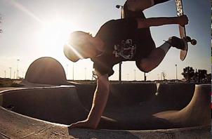 Cocoa Beach Skate Park