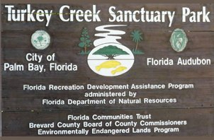 Turkey Creek Sanctuary Park