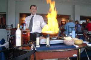 Blue Heron Restaurant Titusville