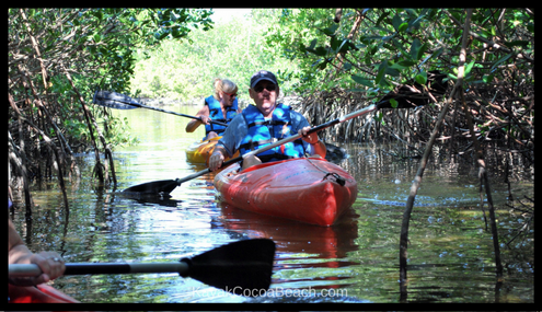 Adventure Kayak of Cocoa Beach, Inc. (2)