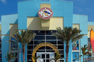 The Ultimate List of Fun Things to Do in Cocoa Beach, Florida