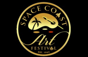 the space coast fine art festival