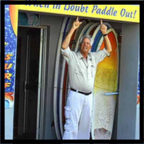 Dale Bailey - Kayak Tour Guide