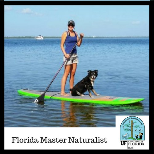 Florida Master Naturalist Ashley Konon