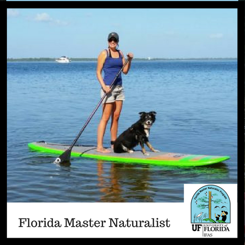 Florida Master Naturalist Ashley Konon