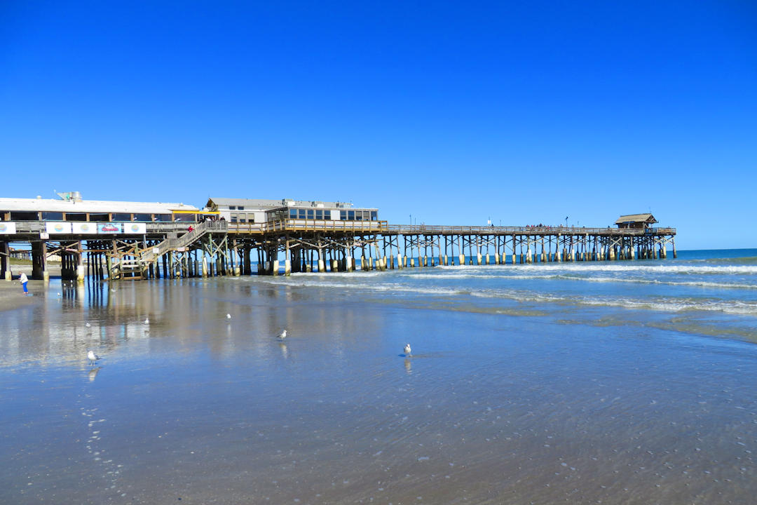 Cocoa Beach Pier >> The Ultimate List Of Fun Things To Do In Cocoa Beach Florida