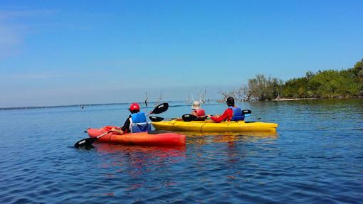 Adventure Kayak of Cocoa Beach
