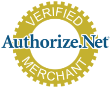 Authorize.net Credit Card Payments