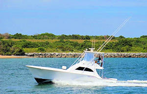 Cocoa Beach Sportfishing Charters – Deep Sea Fishing