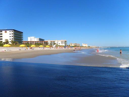 Lori Wilson Park Beach