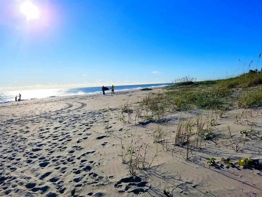 Robert P Murkshe Memorial Park Cocoa Beach