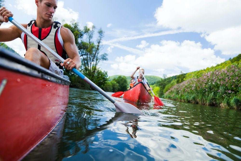 Some Helpful Tips on Going Kayaking