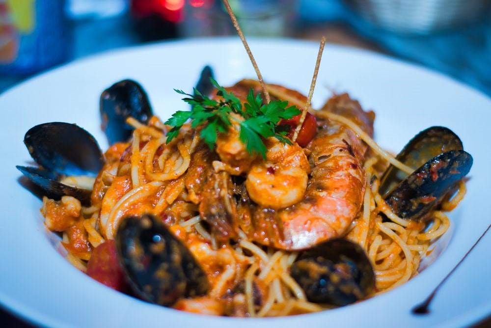 Top 6 Eateries near the Coast of Cocoa Beach