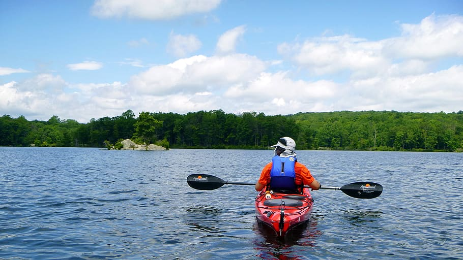 The Best Weather Conditions For Kayaking
