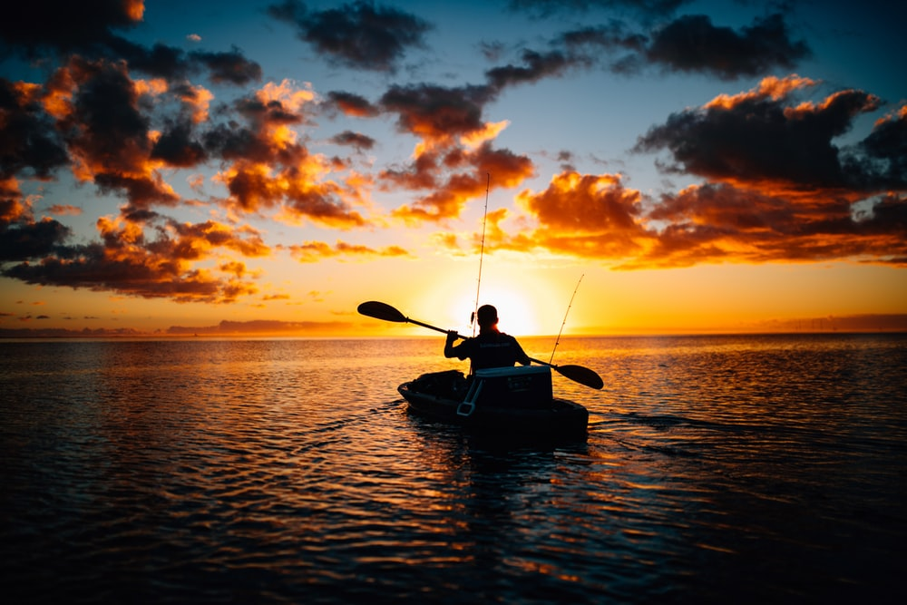 Top Reasons To Go Kayaking